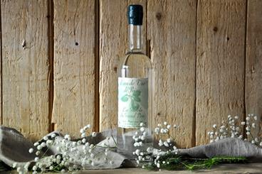 Eau de Vie de Poire Williams - 70cl